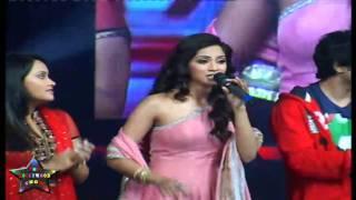 X Factor India Shreya Ghosal   01