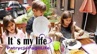 FAMILY FIRST!!! - It's my life #756 | PatrycjaPageLife