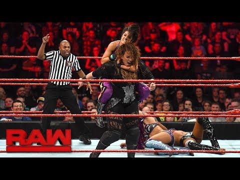 Xxx Mp4 Sasha Banks Bayley Vs Alicia Fox Nia Jax Raw Nov 6 2017 3gp Sex