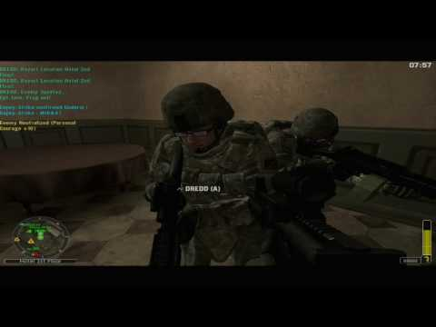 HD America army 3 gameplay BEST QUALITY