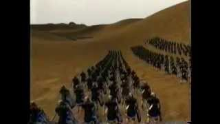 Битва при Тигранакерте Армения 6 октября 69 год до н э ՏԻԳՐԱՆ ՄԵԾ