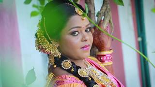 Selvam & Suganya Wedding Highlights