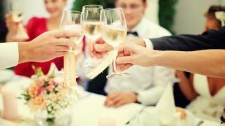 Why All Weddings Should Be Armenian Weddings