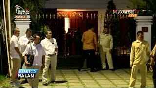 Jelang Anies-Sandi Dilantik, Prabowo Adakan Syukuran