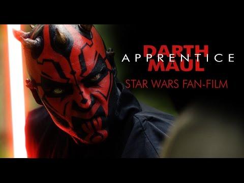 Xxx Mp4 DARTH MAUL Apprentice A Star Wars Fan Film 3gp Sex