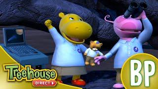 Os Backyardigans Desenho Animado - 73, 64, 76 Episódios - HD Compilaçào De 67 mins Para Crianças