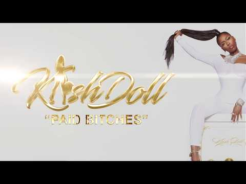 Kash Doll Paid Bitches Official Lyric Video