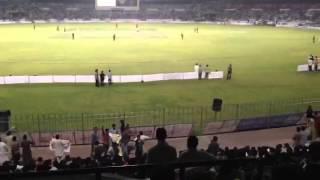 Multan Stadium Match Between Pakistan-A  and. Multan 11 By Muhammad Aftab,,, 21-07-2014