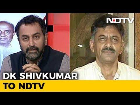 Xxx Mp4 DK Shivakumar On Congress Efforts To Foil Defections In Karnataka 3gp Sex