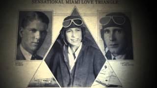 The Lost Aviator Trailer