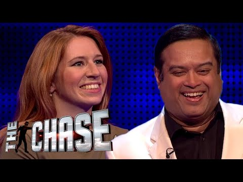 The Chase   Could Laura Be the Best Player We've Had in Years?