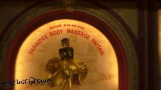 #Pattaya Soi 3 | Body massage | Thailand