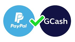 HOW TO CONNECT PAYPAL TO GCASH