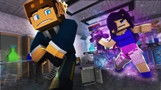 FNAF Sister Location - MINIREENA! (Minecraft Roleplay) S2 Night 3