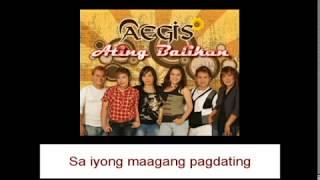 Aegis - Himig Ng Pag-Ibig (Lyrics Video)