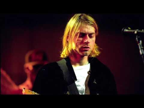 Nirvana - Pachyderm Reel #5 (February 1993)
