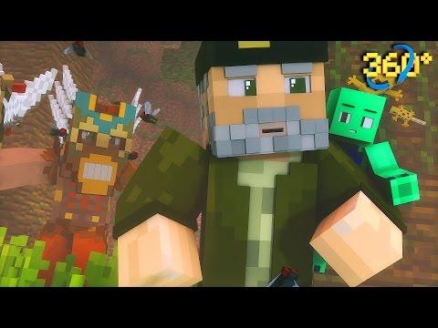Xxx Mp4 Minecraft 360º You I Lytos Video Oficial Canción Y Animación Original 3gp Sex