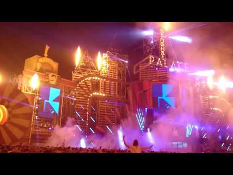 Boomtown 2016 THE UPBEATS
