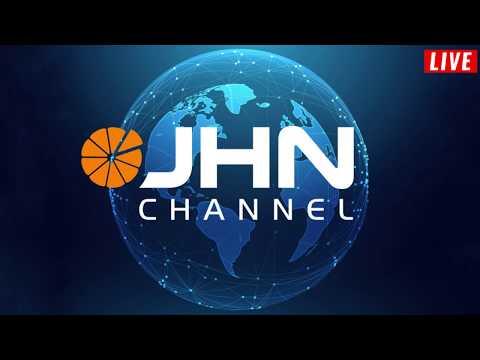 Xxx Mp4 JHN SHOW Lançamento Do JHN Channel 3gp Sex