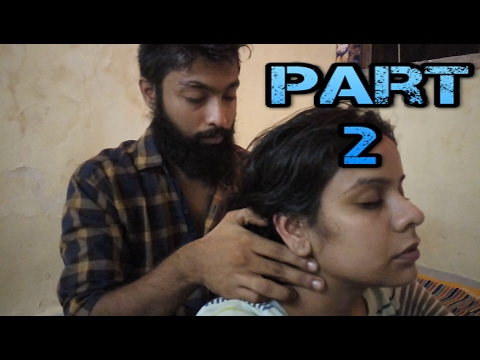 Xxx Mp4 The Great Indian Trippy Young Baba Girl Head Massage Part 2 Episode 2 Asmr Hd 1080 3gp Sex