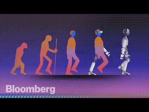 The Rise of AI