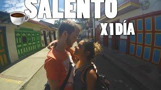 ¿QUÉ HACER EN SALENTO (COLOMBIA)? - #TURISTEANDOANDO ✿ Je Suis Ela