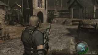 Misterios no muy conocidos de Resident Evil 4- 2014