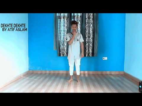 Xxx Mp4 DEKHTE DEKHTE ATIF ASLAM DANCE COVER BY RAHUL BHOJ 3gp Sex