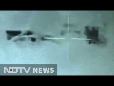 Xxx Mp4 Watch Video Of Pak Bunker Being Destroyed Released By BSF 3gp Sex