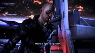 Let's Play Mass Effect 3 - Part 77 - This ending sucks donkey ba- never mind...