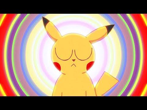 Pikachu on Acid 2
