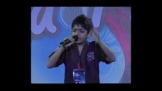 Mitwa  Lagaan A R Rehman Live By Vishesh Jain