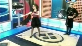 دانلود آموزش رقص اذری دو نفره  درس  128-131
