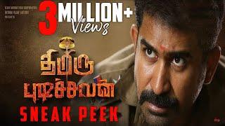 Thimiru Pudichavan [Tamil] - Sneak Peek | Vijay Antony | Nivetha Pethuraj | Ganesha