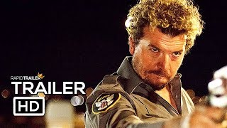 ARIZONA Official Trailer (2018) Danny McBride, Elizabeth Gillies Movie HD