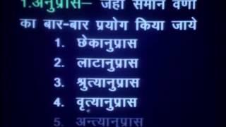 Kavyang,Kavya Ka Swaroop, Hetu avm Prayojan Part 2