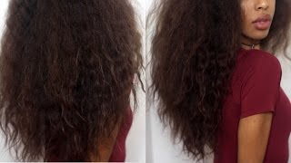 How to Grow Hair FAST with Indian Hair Growth SECRETS! | Natural Hair