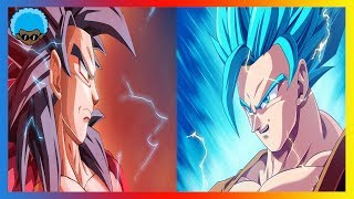 Dragon Ball Super Vs Dragon Ball GT: Which Is Better RIGHT NOW?