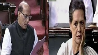 'Secular' Most Misused Word in India: Rajnath Singh in Parliament