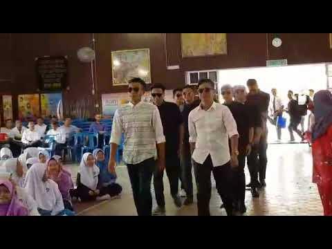 Lagi Syantik Dance by SMKTP [ Sambutan Hari Guru 2018 ]