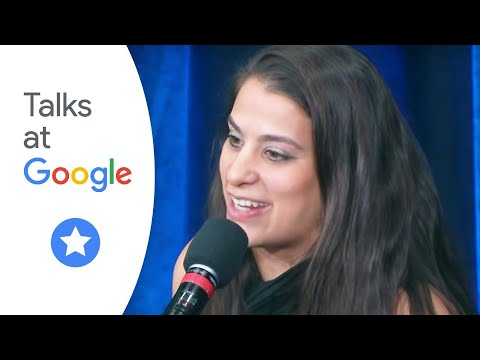 Maysoon Zayid Survival of the Unfittest Talks at Google