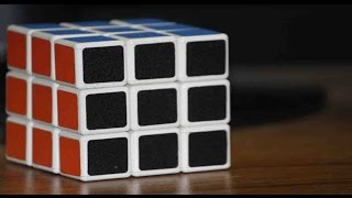 How to Solve the 3x3 Rubik's Cube(Bangla)