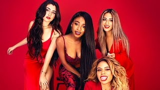Camila Cabello & Fifth Harmony Releasing New Music