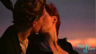 Hollywood's Most Memorable Movie Kisses of All Time