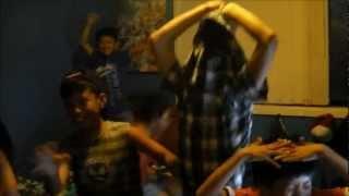 United Asian Diary :  Ep. 4 - Harlem shake