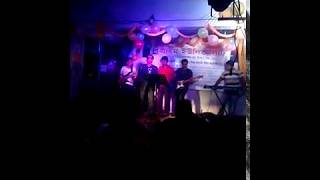 JONY.N (Singer ) Scientist on Sound & music  (Mon Pakhera Bojayle sha Bojana )