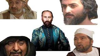 اسوء سبع مسلسلات شوهت التاريخ الاسلامي