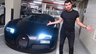 BUGATTI DOESNT WANT YOU TO KNOW THIS !!!