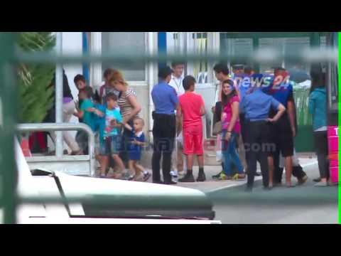 U arratis nga Aeroporti i Rinasit shtetasi turk arrestohet në Tiranë