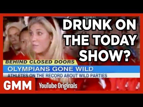 3 Unbelievable Olympic Village Scandals